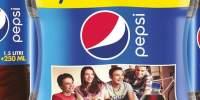 Pepsi 2x2.25 L