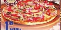 Pizza Cora
