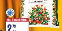 Amestec mexican de legume Gradena