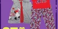 Pijama/ halat dama