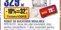 Robot de bucatarie Moulinex FP516131