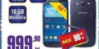 Samsung Neo I9301 blue/black/ white