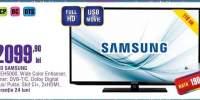LED Samsung 46EH5000