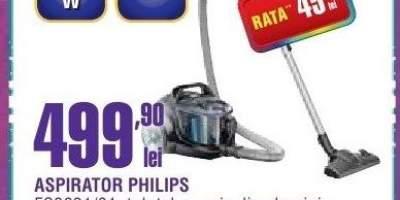 Aspirator Philips FC8631/01