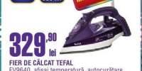 Fier de calcat Tefal FV9640