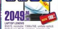 Laptop Lenovo B5070