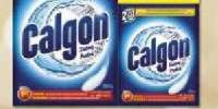 Dedurizant pentru apa Calgon pudra