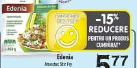 Amestec Stir Fry Edenia