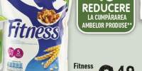 Cereale Fitness