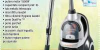 Aspirator fara sac ZTF7650EL Electrolux
