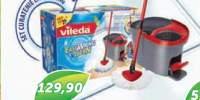 Set curatenie Easy Wring, Vileda