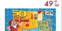 50 de jocuri intr-unul singur