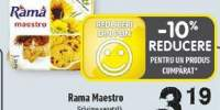 Grasime vegetala, Rama Maestro