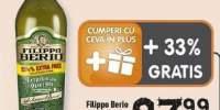 Flippo Berio ulei de masline extravirgin