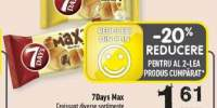 7Days Max croissant