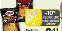 Chips Chio Exxtra Deep