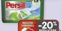 Detergent capsule Persil