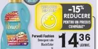 Detergent rufe Perwoll Fashion