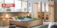 Set dormitor Sitara