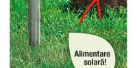 Aparat anti-cartita Solar Moler