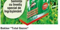 Bakker Total Gazon