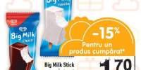 Big Milk Stick inghetata