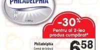 Philadelphia crema de branza