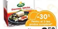 Arla specialitate Danish White
