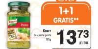 Sos paste pesto Knorr