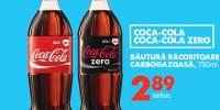 Bautura racoritoare Coca Cola/ Coca Cola zero