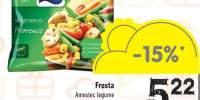 Amestec legume Provence Frosta