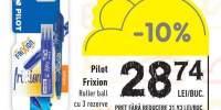 Pix pilot Frixion