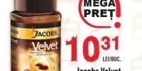 Cafea solubila Jacobs Velvet
