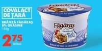 Branza Fagaras Covalact de Tara