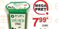 Supa fresh spanac Fru Fru