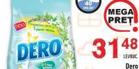 Detergent 2 in 1 Dero