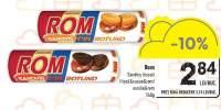 Sandvis biscuit Rom