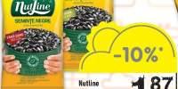 Seminte de floarea-soarelui Nutline