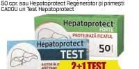 Hepatoprotect - protectie hepatica