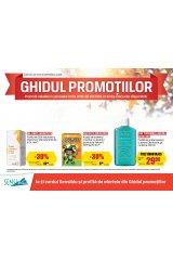 Catalog Sensiblu farmacie 1-30 septembrie 2018 'Ghidul promotiilor'