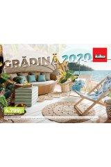 Catalog Kika mobilier si decoratiuni 9 martie - 15 aprilie 'Gradina 2020'