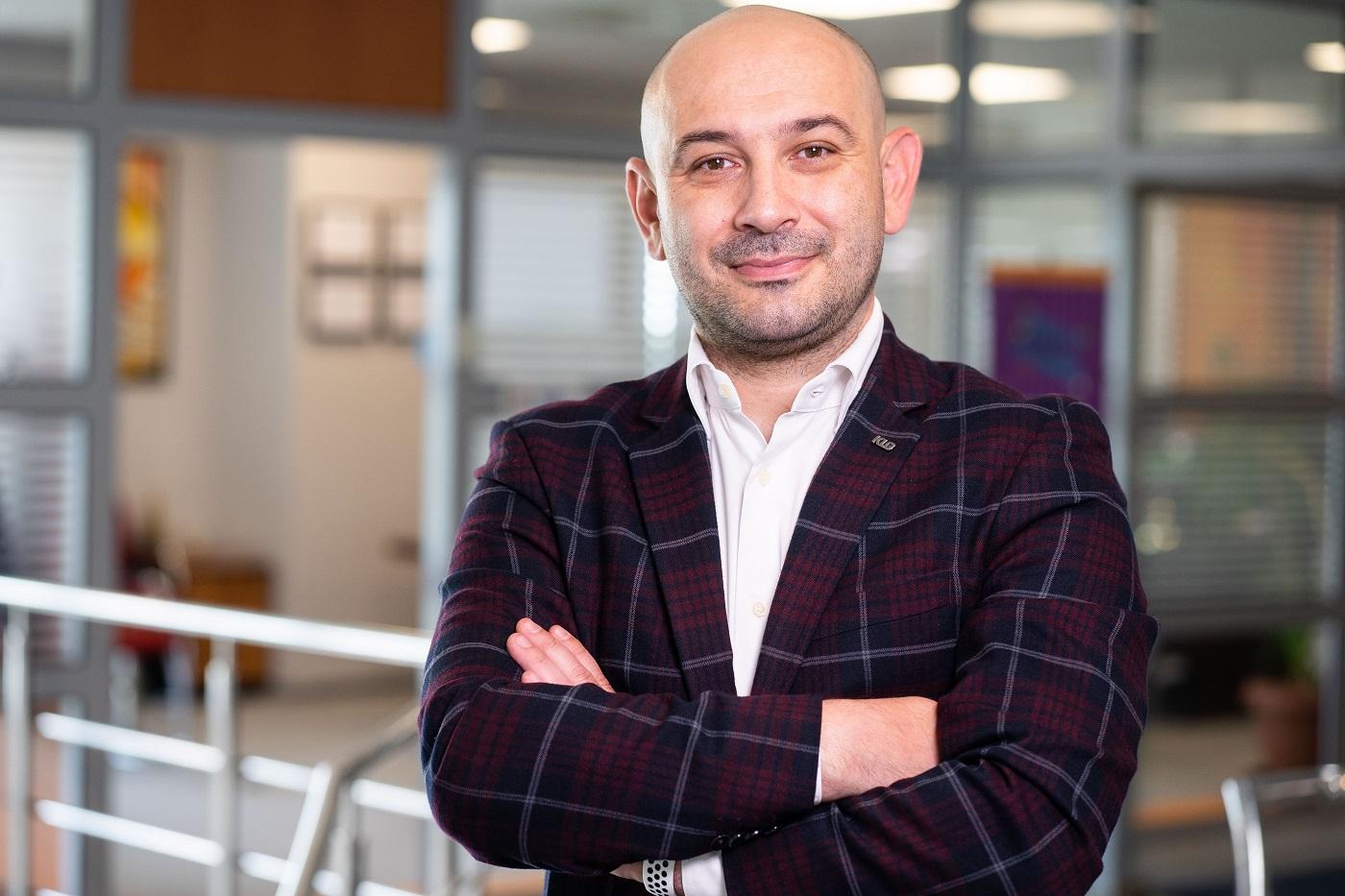 KLG Europe România lansează Strongo, serviciul de home delivery pentru livrări agabaritice