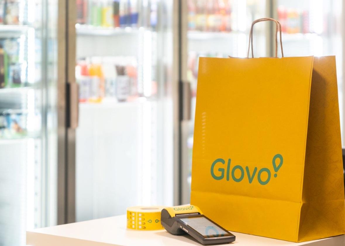 Glovo extinde Glovo Express și deschide 11 noi Micro Fulfillment Centers în țară